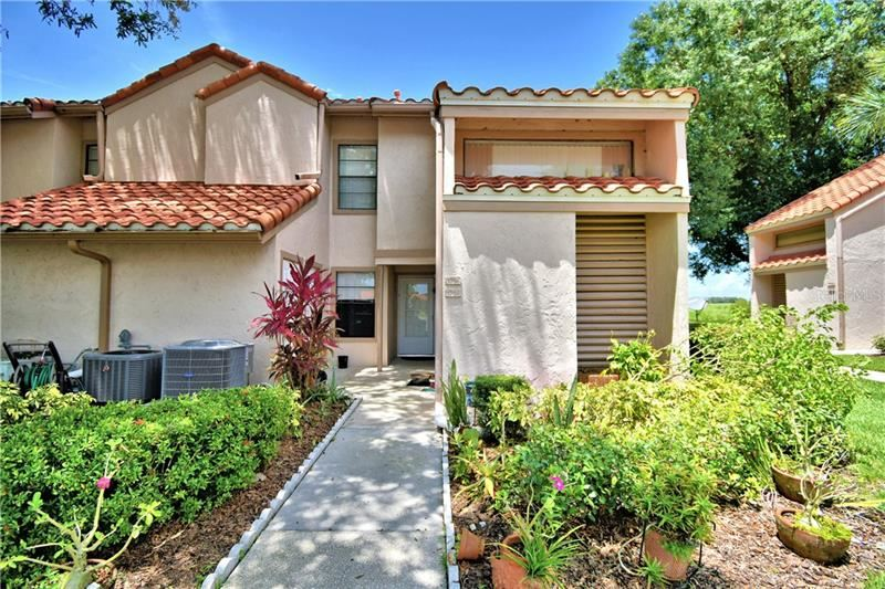 1708 GARDEN LAKE DRIVE #1708, Winter Haven, FL 33884 - #: P4911394