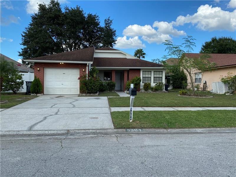 5304 SOUTHWICK DRIVE, Tampa, FL 33624 - MLS#: T3271394