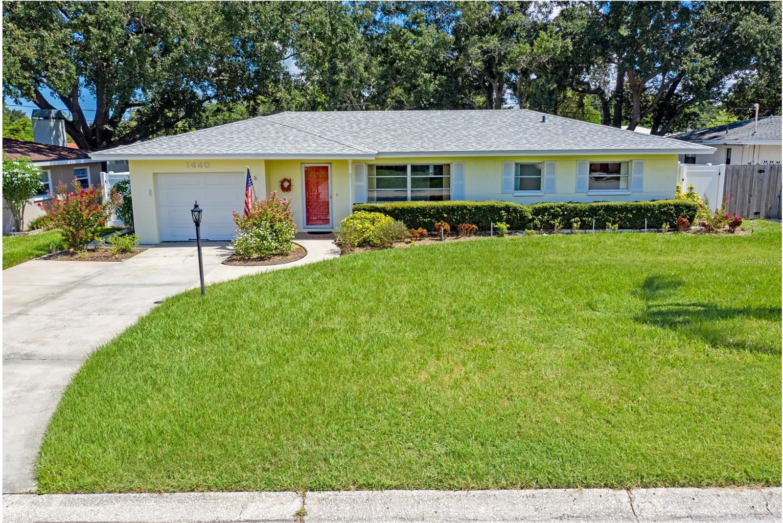 1440 ORANGE STREET, Clearwater, FL 33756 - #: T3318394