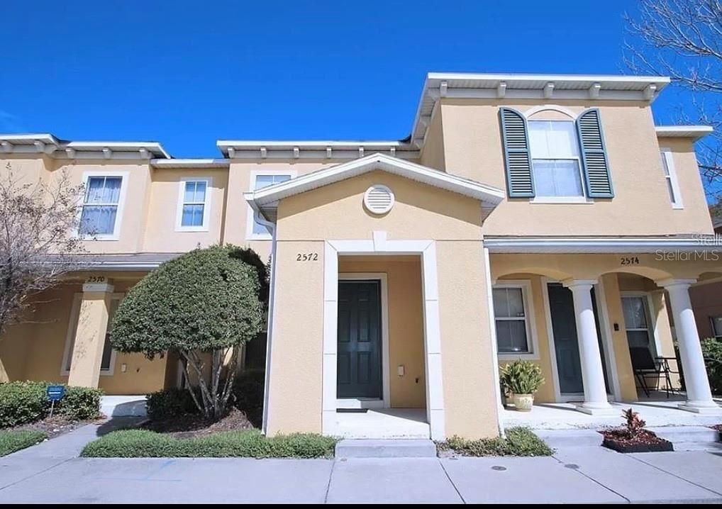 2572 HIDDEN COVE LANE, Clearwater, FL 33763 - #: U8135394
