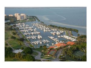 Photo of 2600 HARBOURSIDE DRIVE #H-07, LONGBOAT KEY, FL 34228 (MLS # A4164395)
