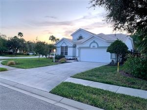 Photo of 8424 WHISPERING WOODS COURT, LAKEWOOD RANCH, FL 34202 (MLS # A4449395)