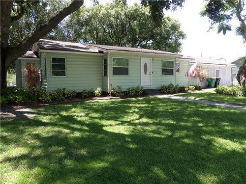 Photo of 1503 12TH AVENUE W, PALMETTO, FL 34221 (MLS # A4474395)