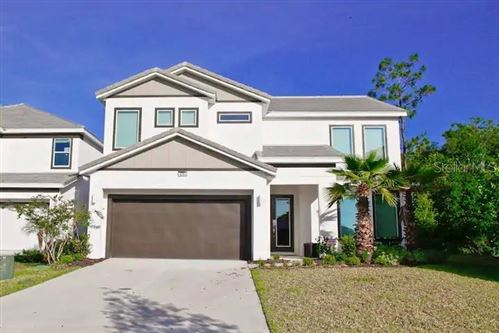 Photo of 4563 CABELLO LOOP, KISSIMMEE, FL 34746 (MLS # S5038395)