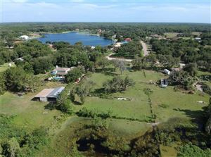 Photo of TARPON SPRINGS ROAD, ODESSA, FL 33556 (MLS # T3177395)