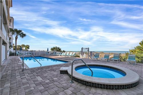 Photo of 1912 GULF BOULEVARD #205, INDIAN ROCKS BEACH, FL 33785 (MLS # U8070395)