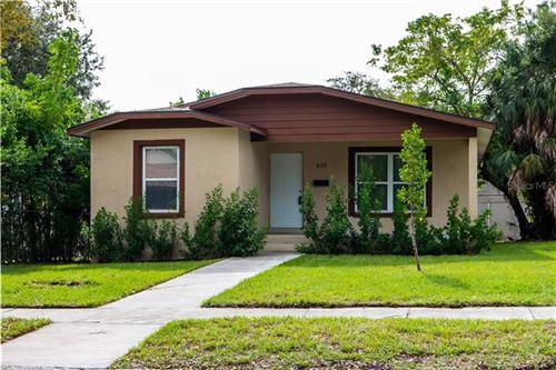 Photo of 810 15TH AVENUE S, ST PETERSBURG, FL 33701 (MLS # U8104395)