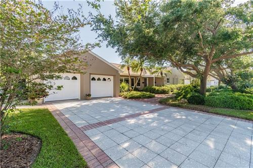 Photo of 6326 BAHAMA SHORES DRIVE S, ST PETERSBURG, FL 33705 (MLS # U8119395)