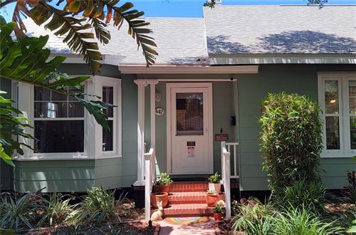 Main image for 447 23RD AVENUE N, ST PETERSBURG,FL33704. Photo 1 of 43