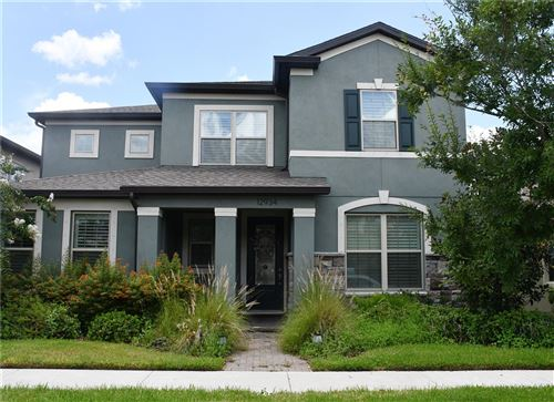 Photo of 12934 PAYTON STREET, ODESSA, FL 33556 (MLS # U8130395)
