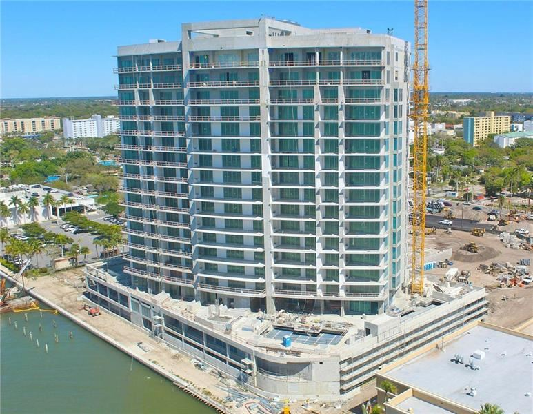 Photo of 401 QUAY COMMONS #1202, SARASOTA, FL 34236 (MLS # A4458395)