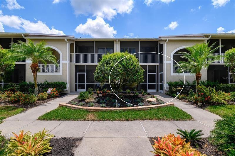 5360 HYLAND HILLS AVENUE #2614, Sarasota, FL 34241 - #: A4500395