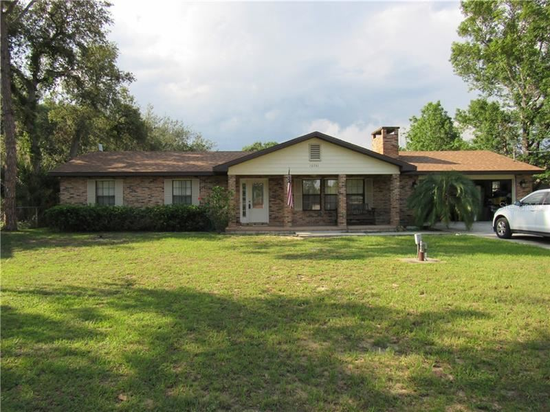 10741 CLAIRE DRIVE, Leesburg, FL 34788 - #: G5030395