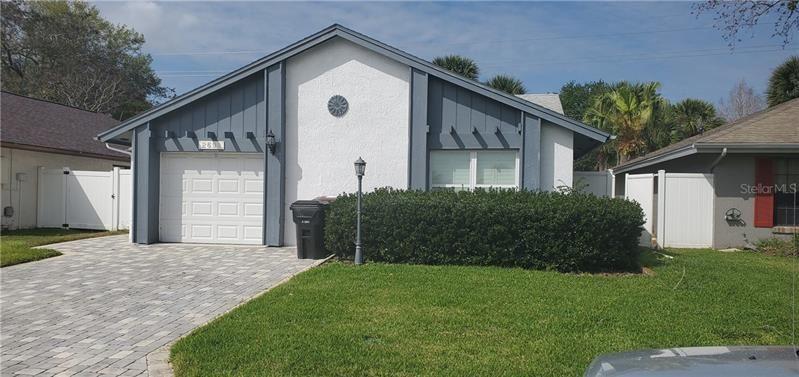 2698 SHADYBRANCH DRIVE, Orlando, FL 32822 - #: O5850395