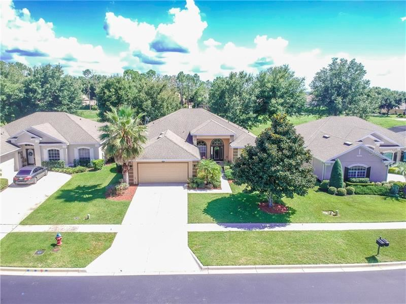 Photo of 1505 MISTY GLEN LANE, CLERMONT, FL 34711 (MLS # O5882395)