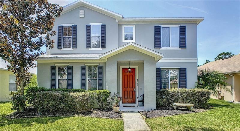 2618 WILD TAMARIND BOULEVARD, Orlando, FL 32828 - #: O5887395