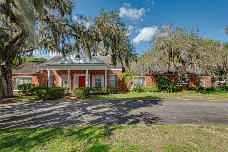 1215 S ORANGE AVENUE, Bartow, FL 33830 - MLS#: P4914395