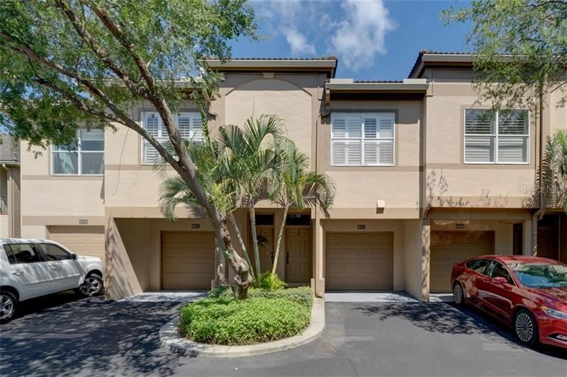 1054 NORMANDY TRACE ROAD #1054, Tampa, FL 33602 - #: T3250395