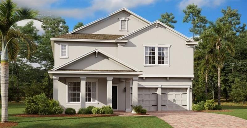 1503 GRACEFUL DOE LOOP, Winter Springs, FL 32708 - #: T3252395