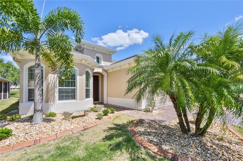 1518 EMERALD DUNES DRIVE, Sun City Center, FL 33573 - #: T3299395