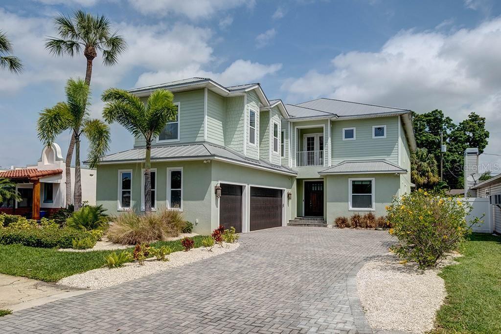 3711 W CLEVELAND STREET, Tampa, FL 33609 - MLS#: T3303395