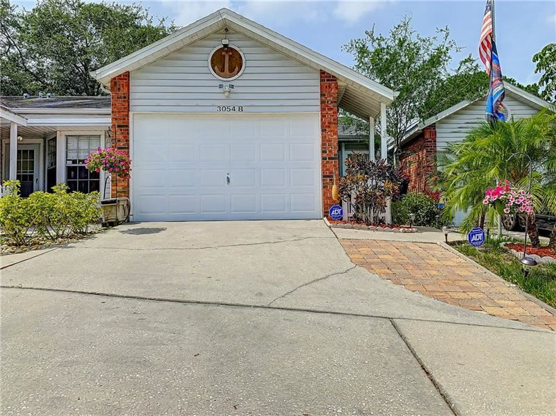 3054 BEECHER DRIVE E #B, Palm Harbor, FL 34683 - #: U8085395