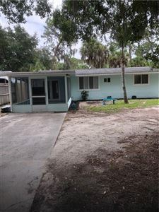 Photo of 743 BERTREND STREET, ENGLEWOOD, FL 34223 (MLS # A4441396)