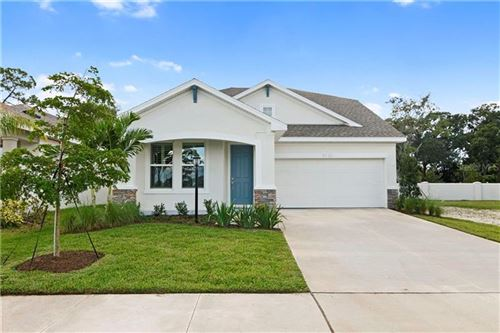 Photo of 5530 SPANISH MOSS COVE, BRADENTON, FL 34203 (MLS # T3272396)