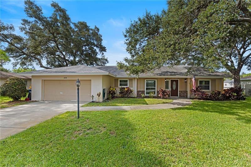 434 MCARTHUR AVENUE, Sarasota, FL 34243 - #: A4475396