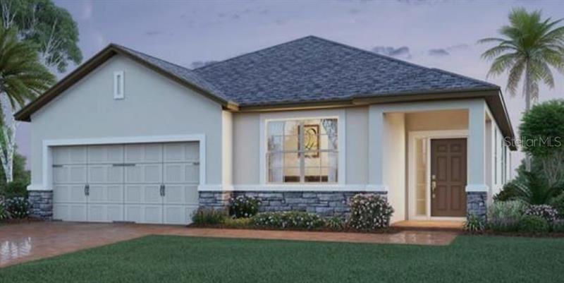 5307 PAVIA DRIVE, Saint Cloud, FL 34771 - #: O5834396