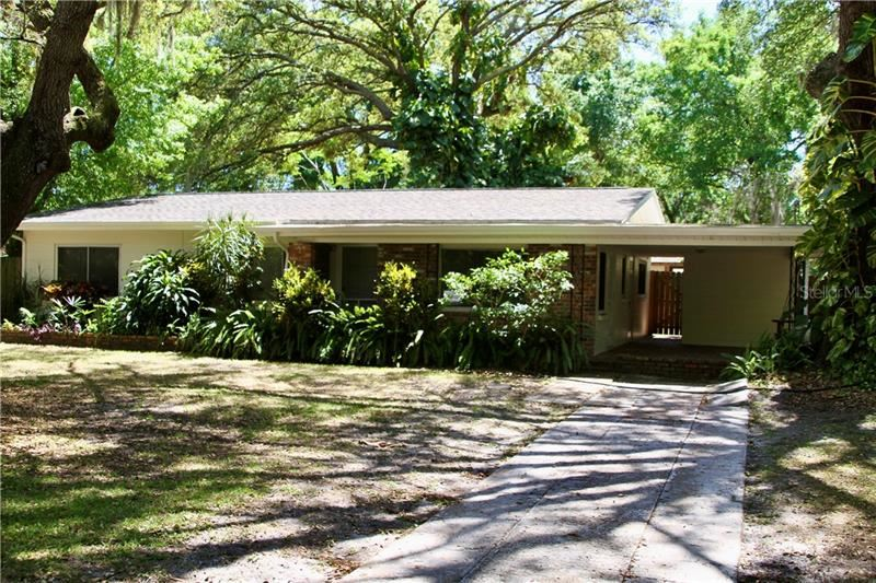 1271 W FOREST LAKE DRIVE, Altamonte Springs, FL 32714 - #: O5855396