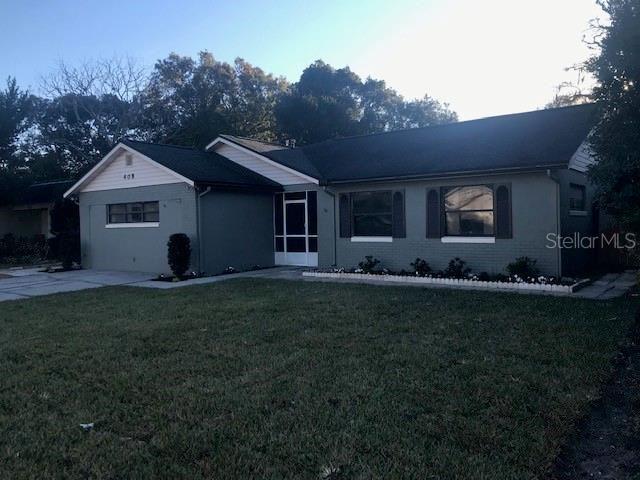 408 S HAWTHORN CIRCLE, Winter Springs, FL 32708 - #: O5918396