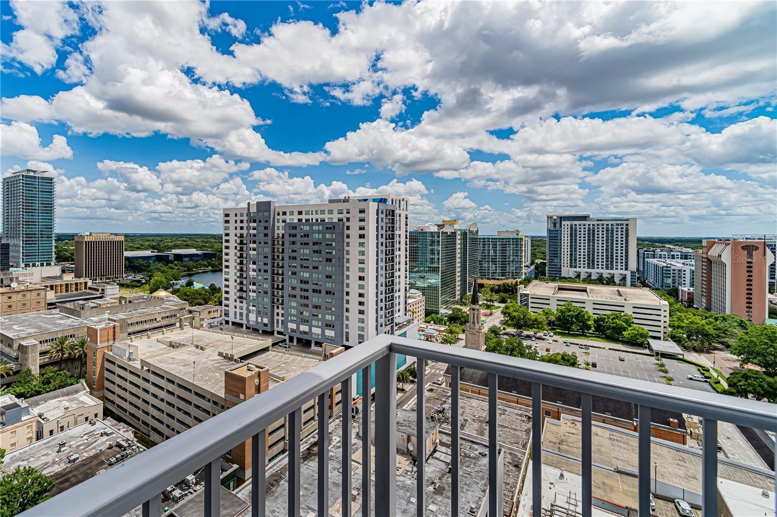 155 S COURT AVENUE #1611, Orlando, FL 32801 - #: O5942396