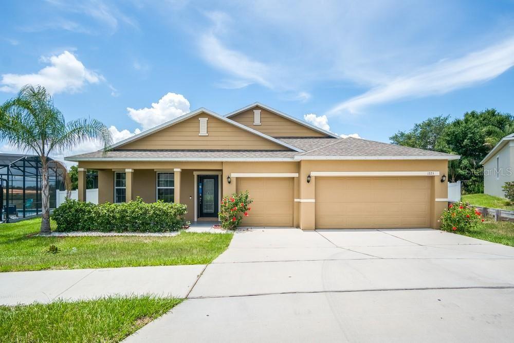 1375 WATER WILLOW DRIVE, Groveland, FL 34736 - #: O5951396