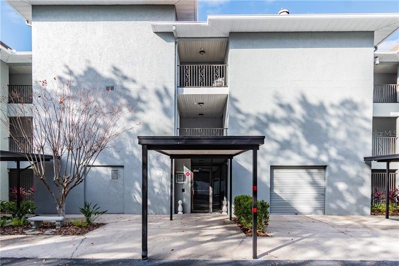 3820 W AZEELE STREET #101, Tampa, FL 33609 - MLS#: T3284396