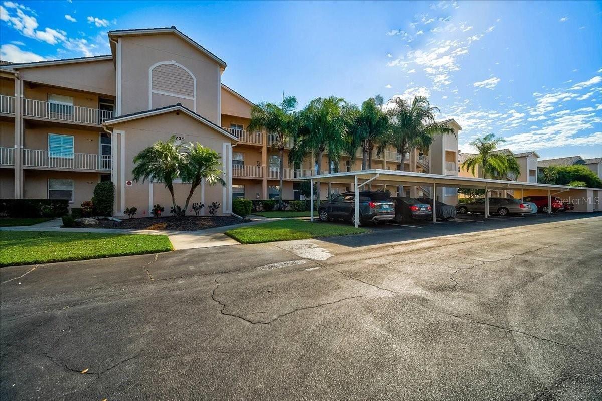8735 OLDE HICKORY AVENUE #8108, Sarasota, FL 34238 - #: T3336396
