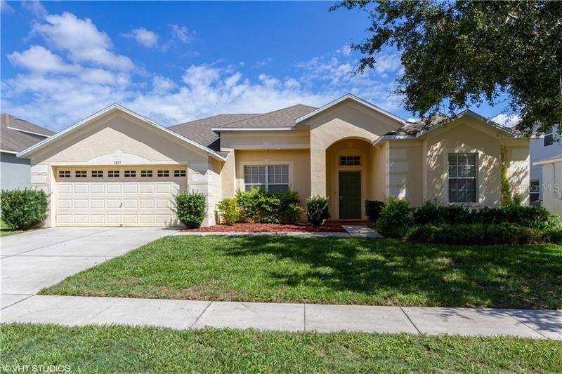 3821 BRAEMERE DRIVE, Spring Hill, FL 34609 - #: U8088396
