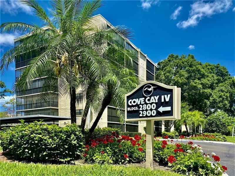 2800 COVE CAY DRIVE #7G, Clearwater, FL 33760 - #: U8092396