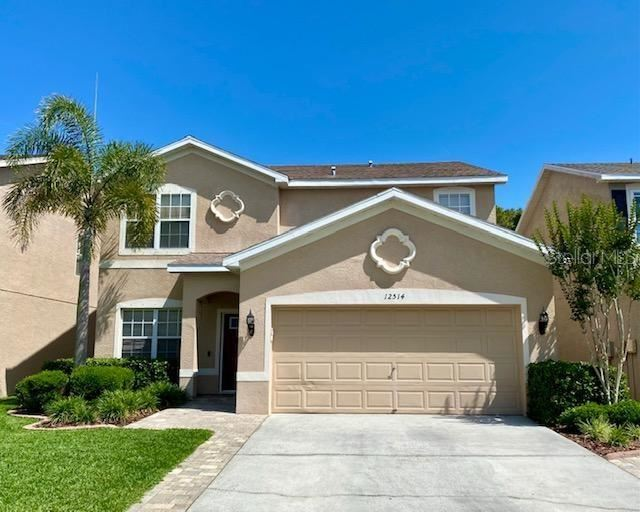 12514 BAY BRANCH COURT, Tampa, FL 33635 - MLS#: U8122396