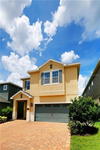 Photo of 130 MINTON LOOP, KISSIMMEE, FL 34747 (MLS # A4482397)