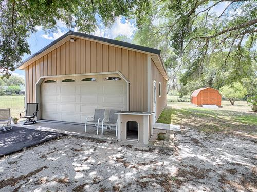 Tiny photo for 2338 MARION COUNTY ROAD, WEIRSDALE, FL 32195 (MLS # G5042397)