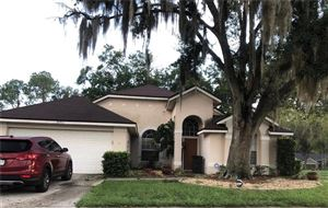 Photo of 28731 RALEIGH PLACE, WESLEY CHAPEL, FL 33545 (MLS # O5795397)