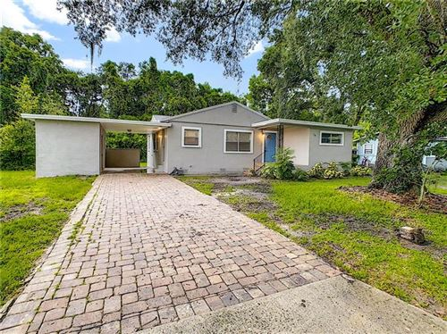 Photo of 28 DEACON JONES BOULEVARD, ORLANDO, FL 32810 (MLS # O5886397)