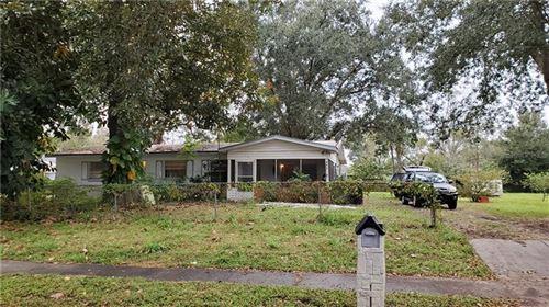 Photo of 640 BURCH AVENUE, WINTER GARDEN, FL 34787 (MLS # O5915397)