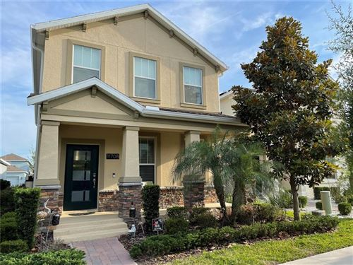 Photo of 11708 STEIN STREET, ORLANDO, FL 32832 (MLS # O5941397)