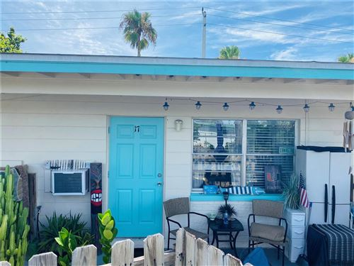 Photo of 490 S ORLANDO AVENUE #17, COCOA BEACH, FL 32931 (MLS # O5952397)