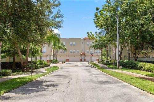 Photo of 641 SIREN WIND LANE, CLEARWATER, FL 33756 (MLS # T3257397)