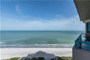 Photo of 1560 GULF BOULEVARD #1403, CLEARWATER, FL 33767 (MLS # U8052397)