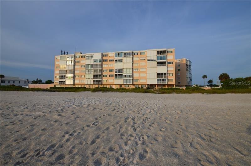 Photo of 5300 GULF DRIVE #107, HOLMES BEACH, FL 34217 (MLS # A4465397)