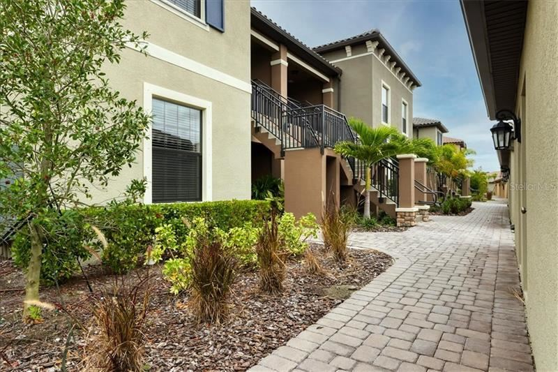 Photo of 13719 MESSINA LOOP #101, BRADENTON, FL 34211 (MLS # A4486397)